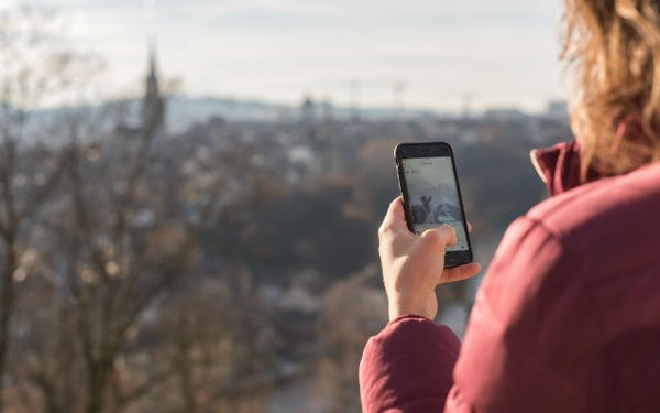 First 5G Mobile Roaming Service Starts In Switzerland