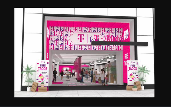What Would You Get If You Merged T-Mobile With Taco Bell? T-Mobell, Of Course