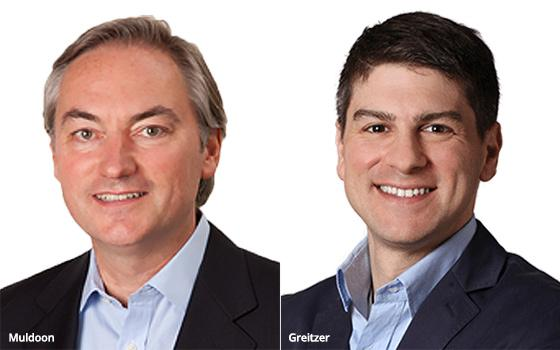 Accordant Founders Muldoon, Greitzer Depart Dentsu Aegis Network: Succession In Place