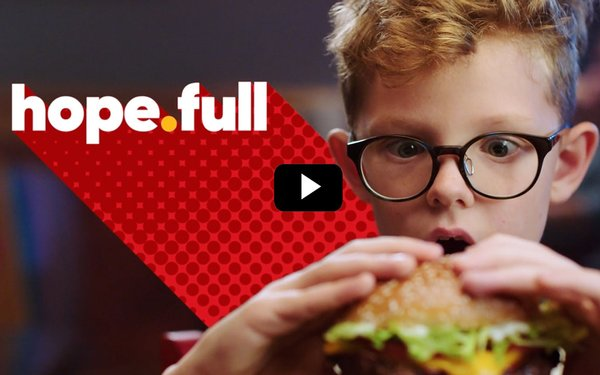 Red Robin Taps Emotional Connections, Promotes Family Time In Latest Campaign