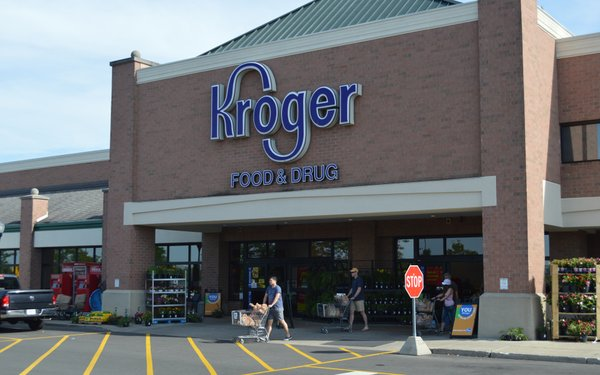 Kroger Stops Carrying Free Newspapers