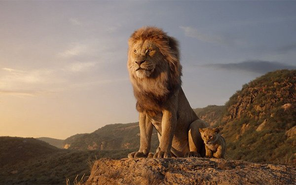 Disney's 'Lion King' Hits $185M In Revenues, Overall TV Ad Spend Nearly $30M