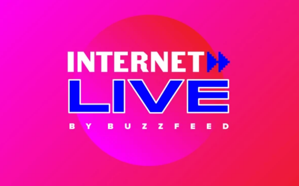 'BuzzFeed' To Host First 'Internet Live' Event