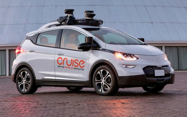 GM's Cruise Postpones Driverless Taxi Service