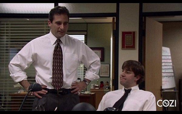 The 'Office' Mystique: Making Sense of A Sitcom Phenomenon