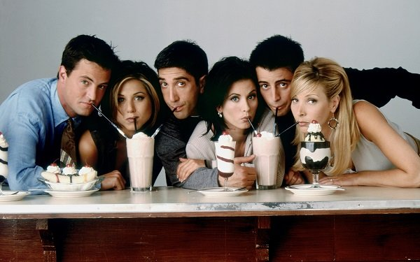 'Friends' Stars to Get Get Big Payday for HBO Max Special