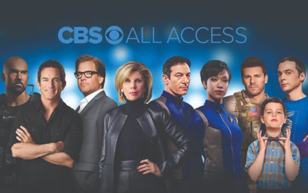 CBS All Access Announces App Redesign, New Programming, Projects 25M Subs By 2020