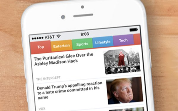 SmartNews App Reaches $1B Valuation, Plans To Expand