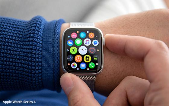 Global smartwatch shipments grow 44% in 2Q19, says Strategy Analytics