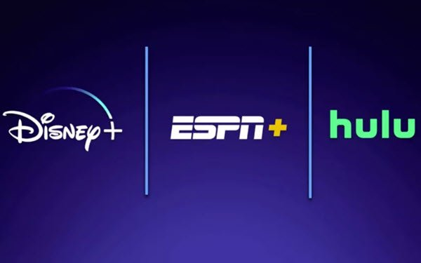 Disney+ To Be Bundled With Hulu, ESPN+ For $12.99 Per Month