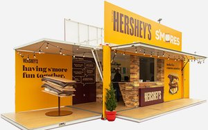 Hershey's, Werther's Warm The Heart With Sweet Things