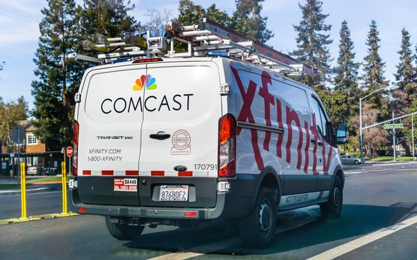 Comcast Users Hit By Nationwide Outage, Email Out For Some
