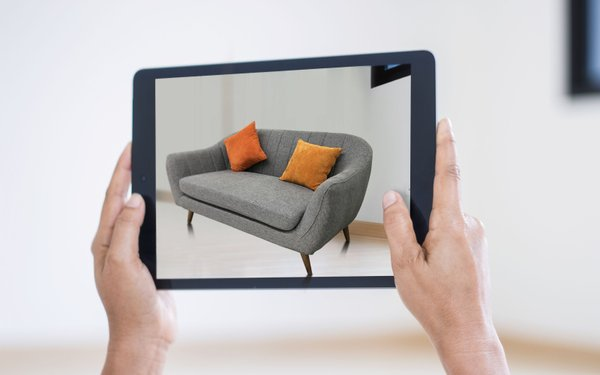 Shoppers Warm To Augmented Reality But Not Smart Speakers