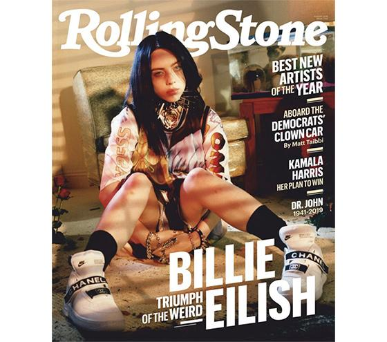 'Rolling Stone' Signs Content Deal To Spotlight Surfers