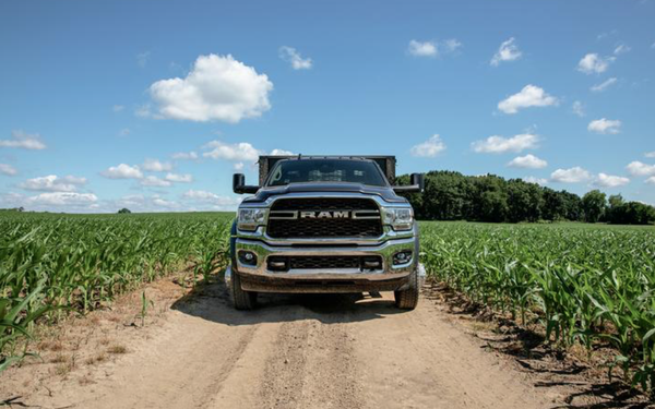 FCA Supports Farmers With 'Ram Ag Season'