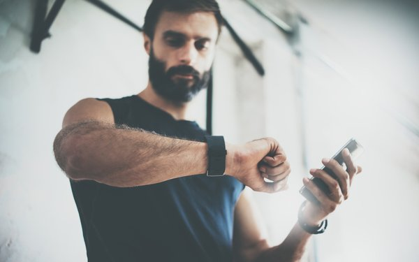 North American Wearables Market Grows 33%