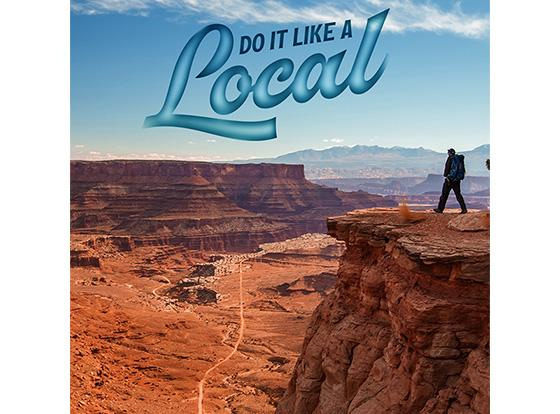 New Utah Tourism Campaign Focuses On Sustainability