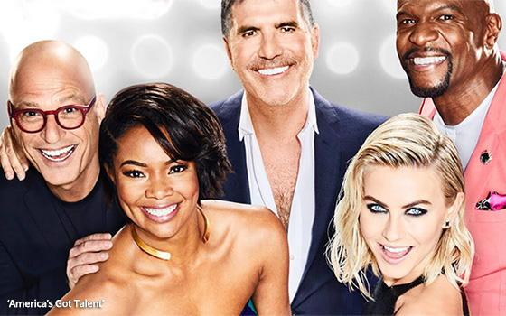 NBC's 'America's Got Talent' Dominates Summer As Top Broadcast Show