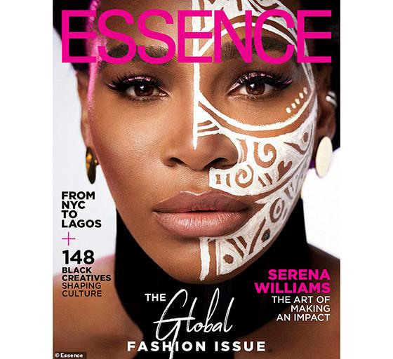 'Essence' Redesigns, Transitions To Bimonthly Schedule