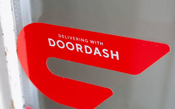 Martin Agency Is DoorDash's New Creative Agency 08/21/2019