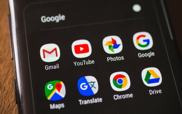 Study: 3 Google Properties Top List Of Most Valuable Apps