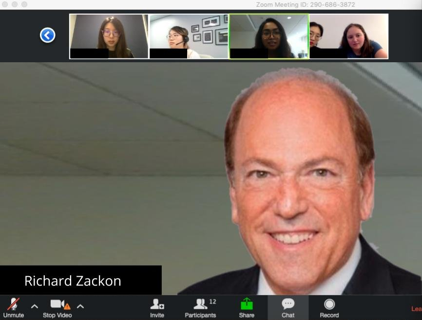 Q&A With Richard Zackon On 'AI For Media, Marketing & Advertising'