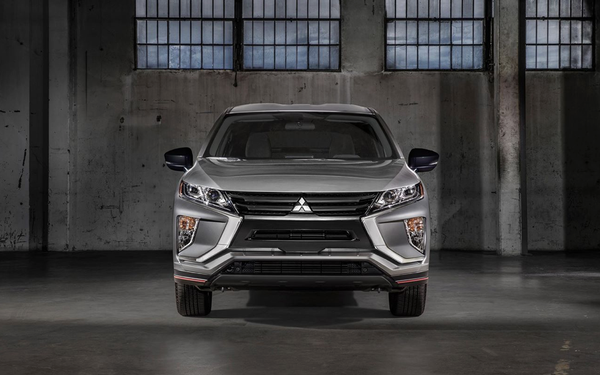 Mitsubishi Launches Pop-Up Test Drives 08/28/2019