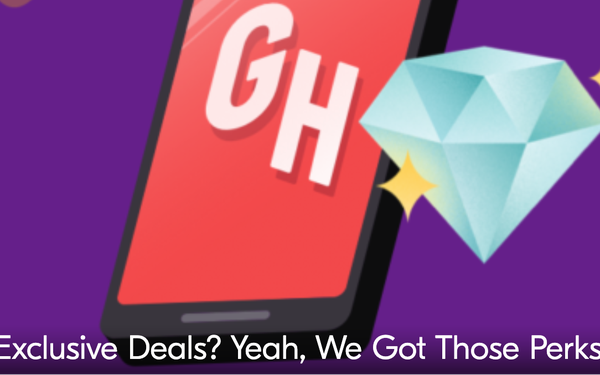 Grubhub S Perks App Feature Flags Dining Deals Integrates