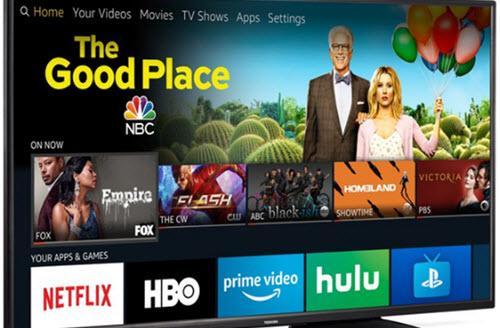 Amazon Fire TV Passes 37M Actives