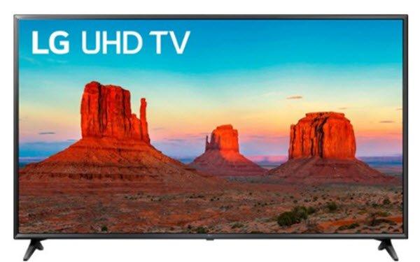 Xfinity Stream Now On LG Smart TVs, Fox Nation Added As