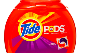 P&G Cleans Up In Detergent Category