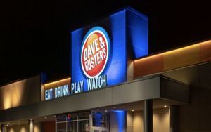 Dave & Buster's Hopes New App, More Digital Ads, Will Increase Repeat Visits