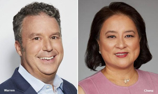 WarnerMedia Names New Distribution Chiefs