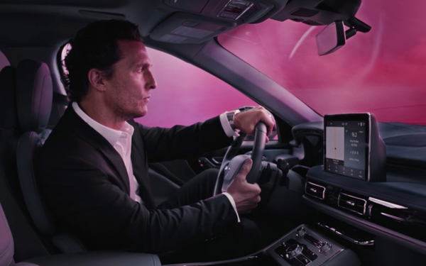 Lincoln Launches Digital-First Effort For Aviator