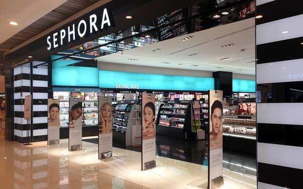The Pride Of Personalization: Sephora, Nordstrom Head Top Ten List