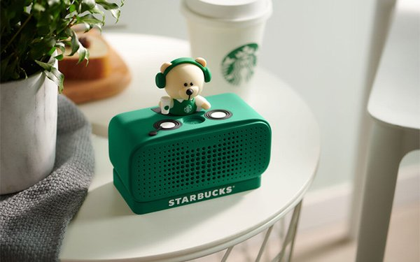 Starbucks, Alibaba Launch Voice Ordering In China