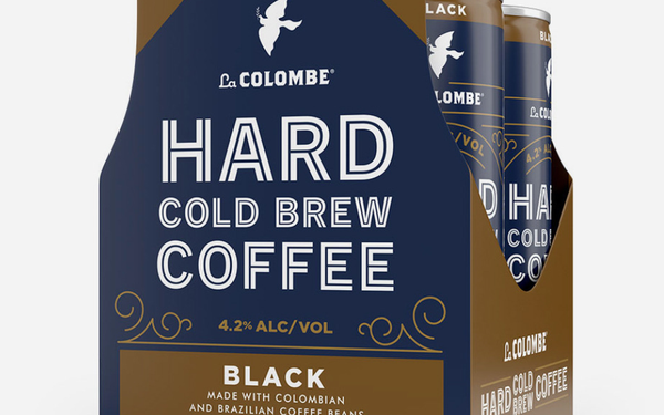 Tsunami Of RTD Coffee Products Just Beginning