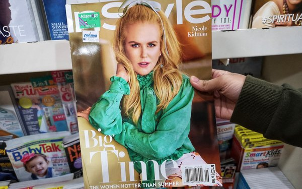 'InStyle' Pilots AR Try-Ons For Beauty Advertisers