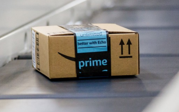 Amazon's CPG Ecommerce: Slowing But Still Dominant