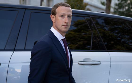 Facebook Tries To Justify Running False Political Ads