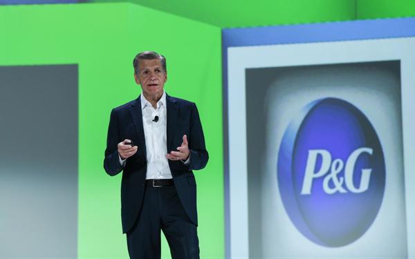 P&G Exec Advises Marketers To Embrace Disruption