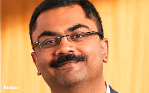 IPG Launches Data-Based Media Activation Unit 'Kinesso,' Taps Kumar To Run It