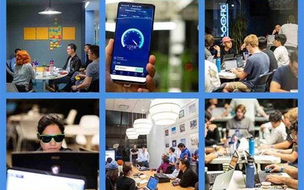 5G Boundaries Tested In AT&T Hackathon