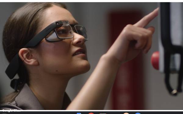 Apple Plans AR Glasses Likely Aimed At Mass Market