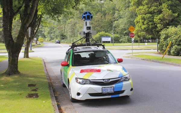 Google's Street View Privacy Settlement Moves Forward