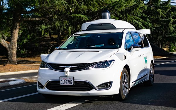 Waymo Preps Customers For 'Completely Driverless' Cars