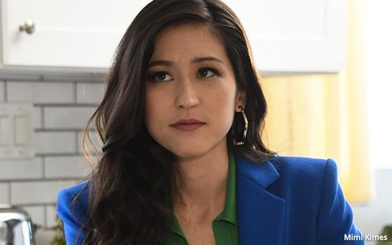 Mina Kimes To Host 'ESPN Daily' Podcast