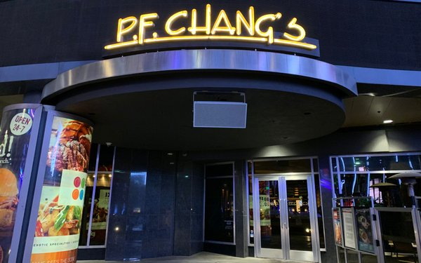 P.F. Chang's announces new brand advertising agency