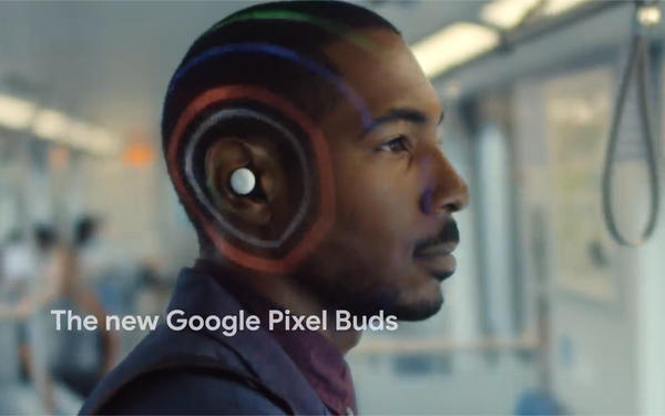 Google Earbuds Get Into Consumers' Heads