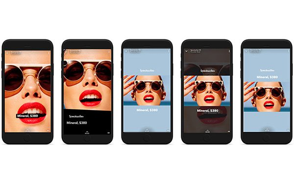 Snap Inc Launches Dynamic Ads, Brands Can Optimize Mobile Ads At Scale